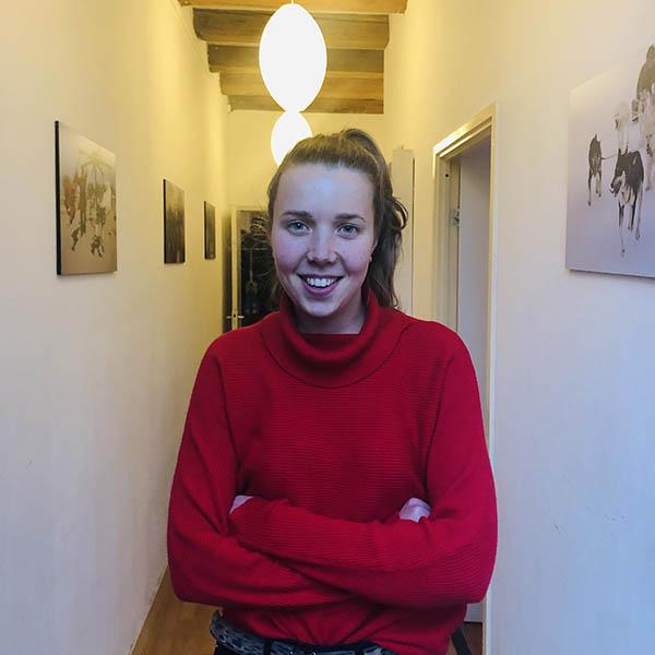 Dana Mosterd